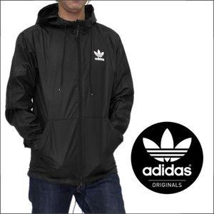 Adidads Black Jacket